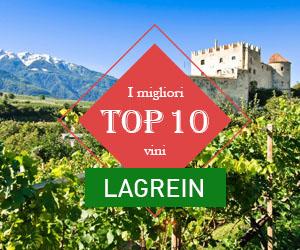 I migliori vini Lagrein dell'Alto Adige