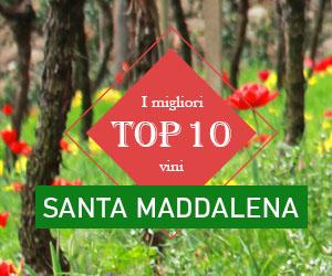 I migliori vini Santa Maddalena (St. Magdalener) dell'Alto Adige